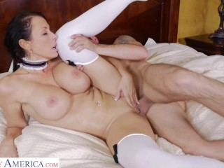 Banged My Girlfriend Hot Milf Mom