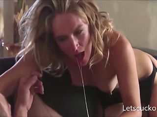 Loud Cuckold Fucking Wife