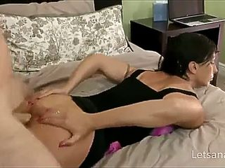 Wife Rough Anal